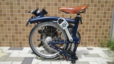 大人気のブロンプトンはどんな自転車?ブロンプトンについて調べてみた