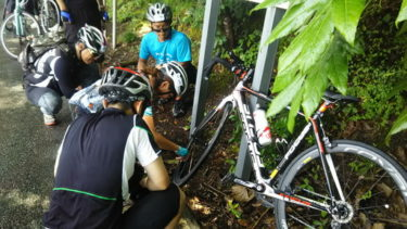 サイクリングに持っていくべきアイテムとその収納方法はこれだ!