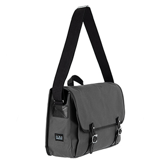 Game Bag M Smoke Grey 12L
