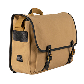 Game Bag M Tan 12L