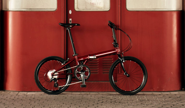 dahon speed falco 2020