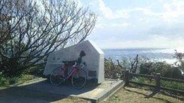 古座川・串本大島でキャンプとロードバイク・ツーリング